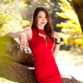 Single wife Svetlana, 27 yrs.old from Poltavaa, Ukraine