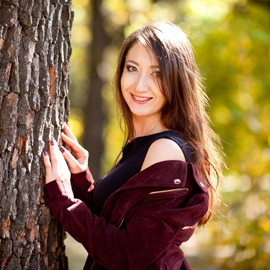 Hot girlfriend Svetlana, 27 yrs.old from Poltavaa, Ukraine