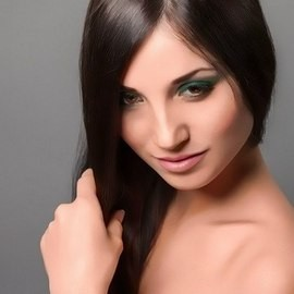 Charming pen pal Christina, 29 yrs.old from Dnepropetrovsk, Ukraine