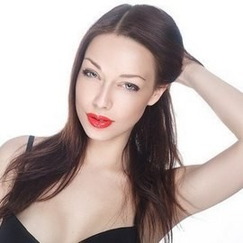 Charming pen pal Olga, 28 yrs.old from Dnepropetrovsk, Ukraine