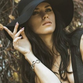 Pretty girl Anna, 29 yrs.old from Krivoy Rog, Ukraine