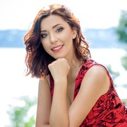 Pretty lady Maria, 31 yrs.old from Nikolaev, Ukraine