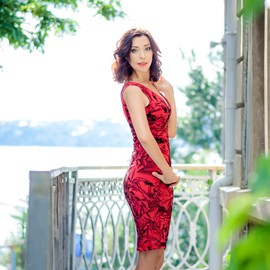 Pretty lady Maria, 32 yrs.old from Nikolaev, Ukraine