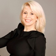 Single girlfriend Olga, 39 yrs.old from Sumy, Ukraine
