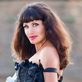 Charming bride Anna, 37 yrs.old from Sevastopol, Russia