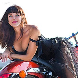 Amazing bride Anna, 37 yrs.old from Sevastopol, Russia