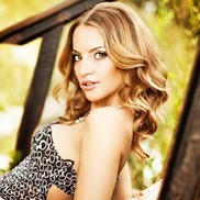 Single bride Vlada, 31 yrs.old from Moscow, Russia