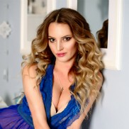 Single bride Vlada, 32 yrs.old from Moscow, Russia