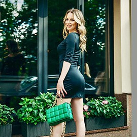 Amazing woman Vlada, 35 yrs.old from Moscow, Russia