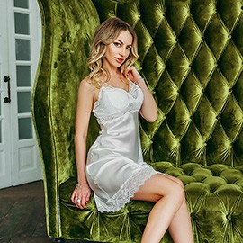 Pretty bride Vlada, 35 yrs.old from Moscow, Russia