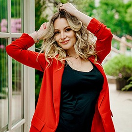 Hot bride Vlada, 35 yrs.old from Moscow, Russia