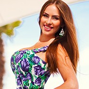 Amazing girl Elena, 27 yrs.old from Odessa, Ukraine