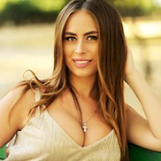 Amazing girl Elena, 27 yrs.old from Odessa, Ukraine