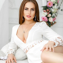 Sexy lady Elena, 28 yrs.old from Odessa, Ukraine