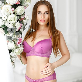 Beautiful lady Elena, 28 yrs.old from Odessa, Ukraine