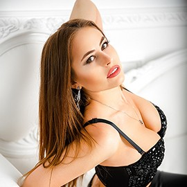 Pretty girl Elena, 28 yrs.old from Odessa, Ukraine
