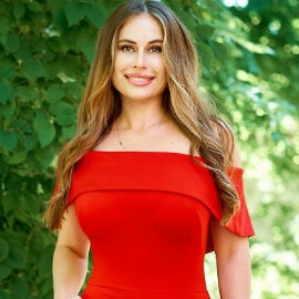 Charming girl Elena, 29 yrs.old from Odessa, Ukraine