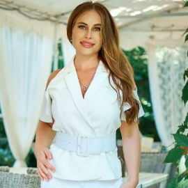 Amazing girl Elena, 29 yrs.old from Odessa, Ukraine