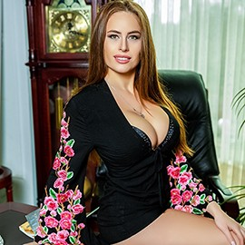 Amazing lady Elena, 28 yrs.old from Odessa, Ukraine