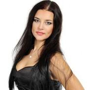 Nice girl Elina, 40 yrs.old from Kharkov, Ukraine