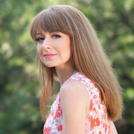 Single lady Inna, 37 yrs.old from Poltava, Ukraine