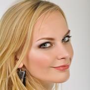 Pretty girl Oksana, 25 yrs.old from Poltava, Ukraine