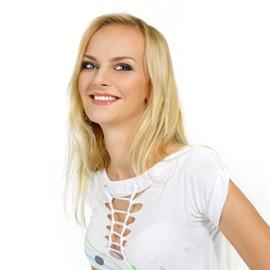 Beautiful lady Oksana, 26 yrs.old from Poltava, Ukraine