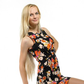 Gorgeous lady Oksana, 26 yrs.old from Poltava, Ukraine
