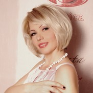 Pretty lady Olga, 42 yrs.old from Poltava, Ukraine