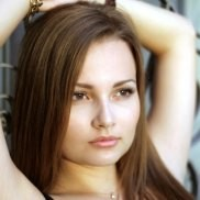 Charming girlfriend Arina, 19 yrs.old from Nikolaev, Ukraine