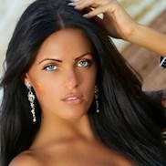 Gorgeous wife Inna, 28 yrs.old from Melitopol, Ukraine
