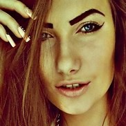 Beautiful lady Anna, 20 yrs.old from Khakiv, Ukraine