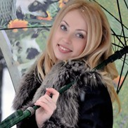 Nice bride Maryna, 29 yrs.old from Kiev, Ukraine