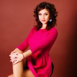 Gorgeous girlfriend Anastasiya, 29 yrs.old from Sevastopol, Russia