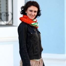Pretty wife Tatyana, 36 yrs.old from Khmelnytskyi, Ukraine