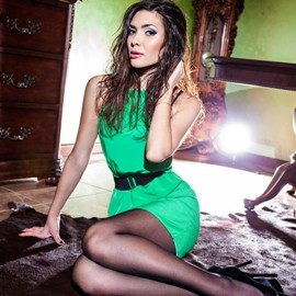 Amazing girl Inna, 25 yrs.old from Odessa, Ukraine