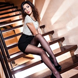 Beautiful girl Inna, 25 yrs.old from Odessa, Ukraine