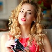 Hot bride Irenа, 25 yrs.old from Dnipropetrovsk, Ukraine