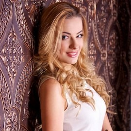 Pretty bride Irenа, 25 yrs.old from Dnipropetrovsk, Ukraine