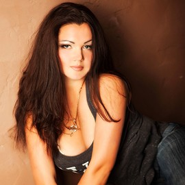 Pretty bride Ulia, 30 yrs.old from Sevastopol, Russia