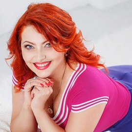 Single girlfriend Natalia, 53 yrs.old from Nikolaev, Ukraine