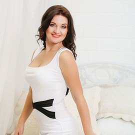 Charming woman Irina, 36 yrs.old from Nikolaev, Ukraine