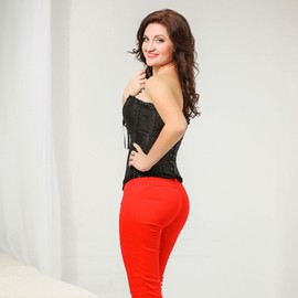Amazing woman Irina, 37 yrs.old from Nikolaev, Ukraine