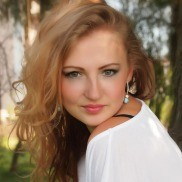 Charming mail order bride Myroslava, 34 yrs.old from Khmelnytskyi, Ukraine