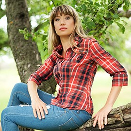 Single girl Irena, 49 yrs.old from Poltava, Ukraine