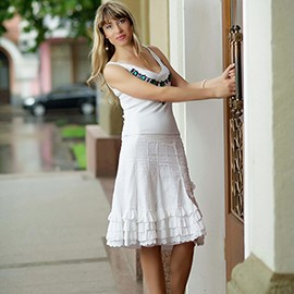 Pretty girl Irena, 48 yrs.old from Poltava, Ukraine