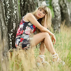 Charming girl Irena, 49 yrs.old from Poltava, Ukraine
