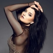 Charming girl Daria, 26 yrs.old from Kiev, Ukraine