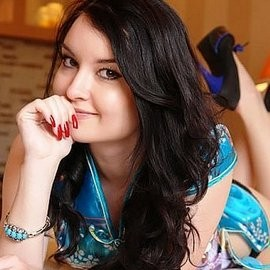 Amazing lady Daria, 27 yrs.old from Kiev, Ukraine