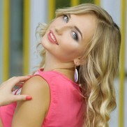 Sexy mail order bride Alina, 28 yrs.old from Poltava, Ukraine